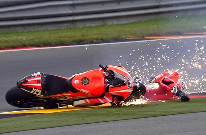 Pembalap MotoGP Yang Meninggal Saat Balapan