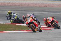 Daftar Juara Dunia MotoGP Sepanjang Sejarah