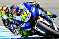 Profil Biografi Valentino Rossi