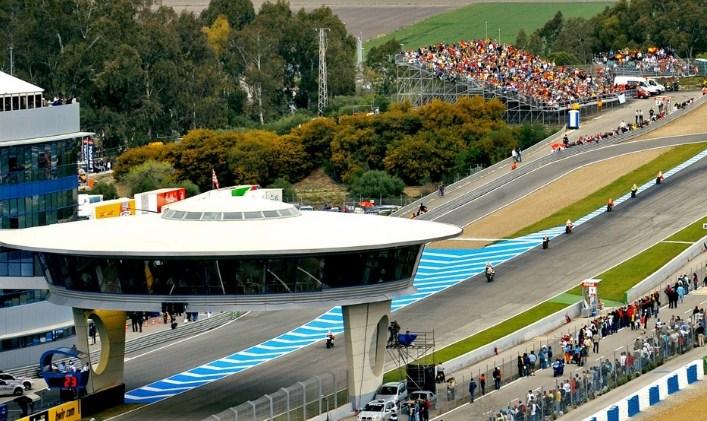 Jadwal MotoGp Jerez Spanyol